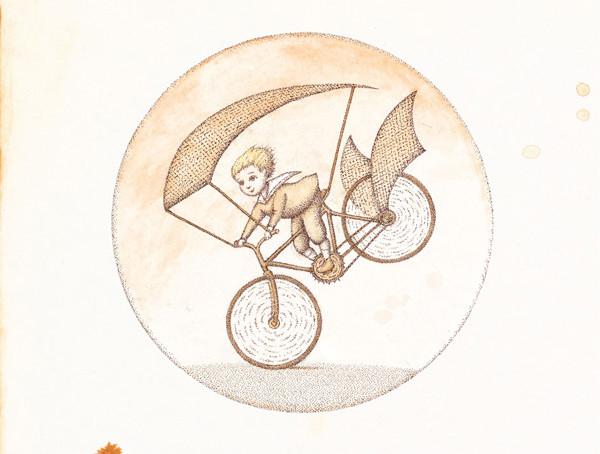 El piloto y el pequeño príncipe: El Principito y Exupéry