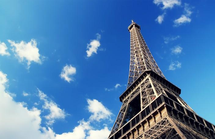 Un abrazo para París